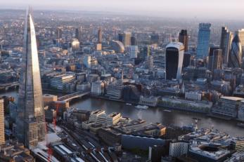London-Investment