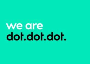 We are dot dot dot